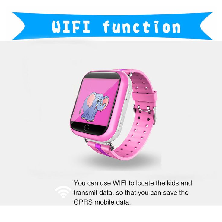 >> Click to Buy << 2017 Q100 Q750 GPS baby watch with Wifi 1.54 inch touch screen SOS Call Location Device Tracker for Kid Safe Anti-Lost Monitor #Affiliate