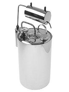 Стандартный самогонный аппарат магарыч 55860 на 20 литров