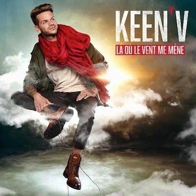 Ecoutez et téléchargez légalement Là où le vent me mène de Keen'V : extraits, cover, tracklist disponibles sur TrackMusik