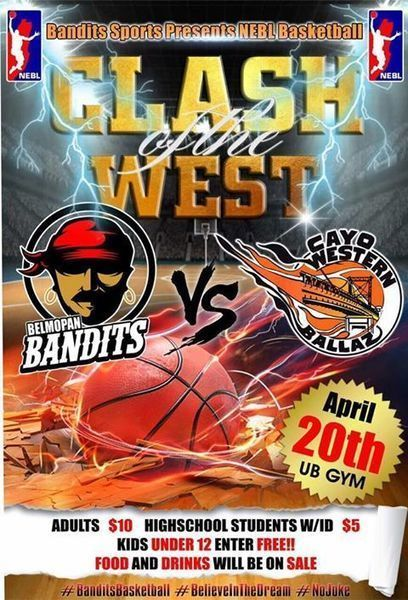 Clash of the West