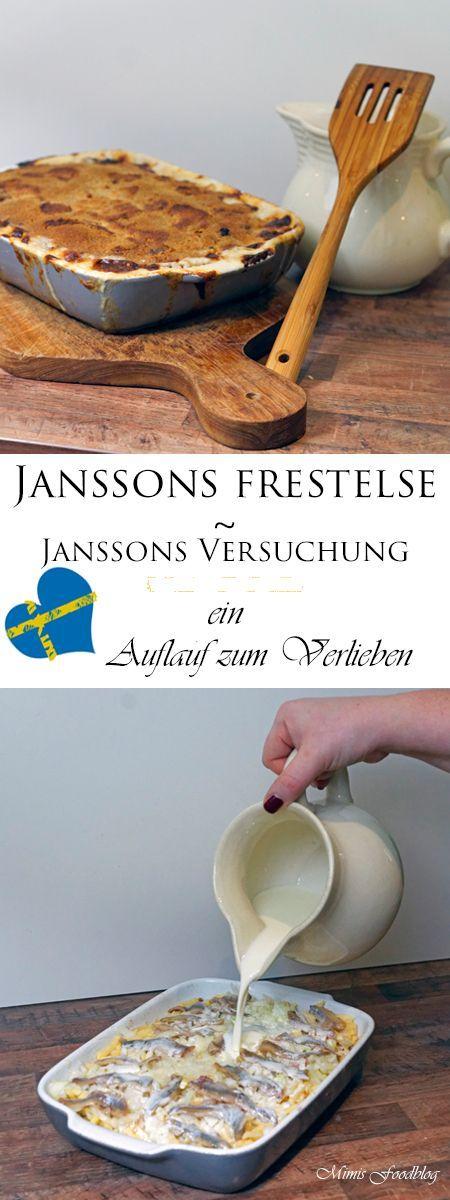 Janssons frestelse ~ Janssons Versuchung