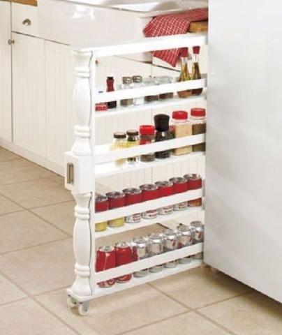 Best 25+ Spice racks for cabinets ideas on Pinterest | Kitchen ...