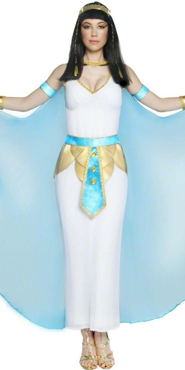 Déguisement Egyptien Costumes du monde