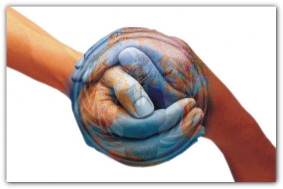 Solidariedade e Anonymous – poderão coexistir?!