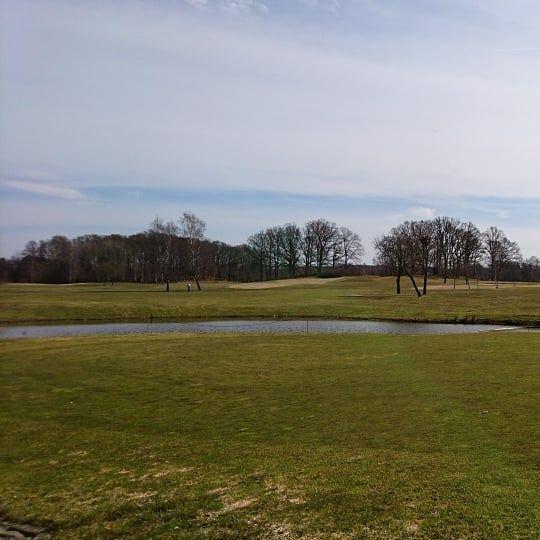 Snart väldigt snart öppnar vi banan. #golf #hässlegårdensgk #skåne #hässleholm