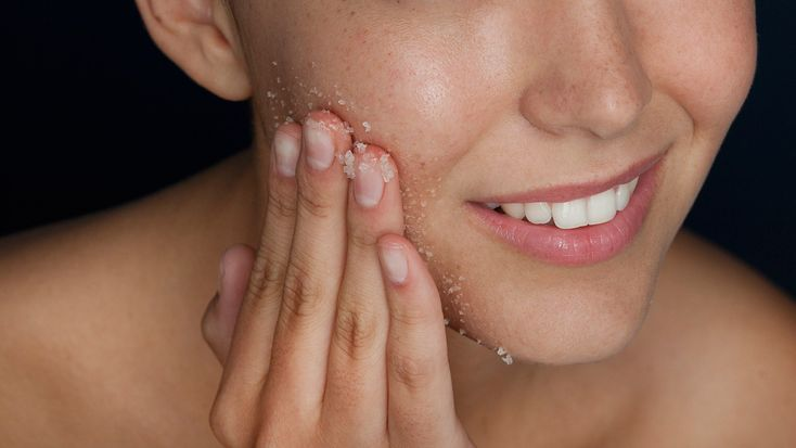 Should You Throw Out Your Alpha Hydroxy Acids in Your Skin-Care Routine? | Allure
