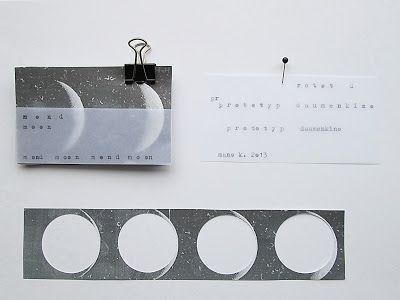 mano kellner, drawing challenge: moon
