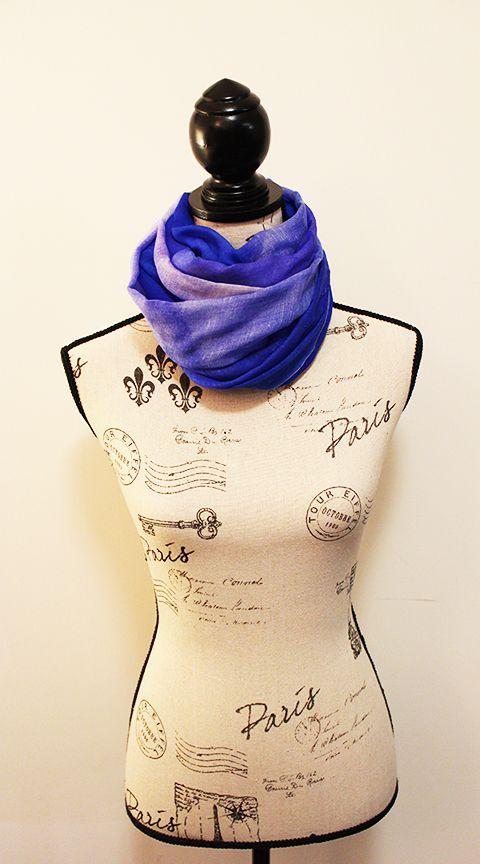 Cashmere scarf by CHOBHI