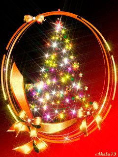 Christmas - Glitter Animations - Snow Animations - Animated images - Page 34