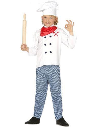 M s de 25 ideas incre bles sobre disfraz de cocinero en for Cocinero en frances
