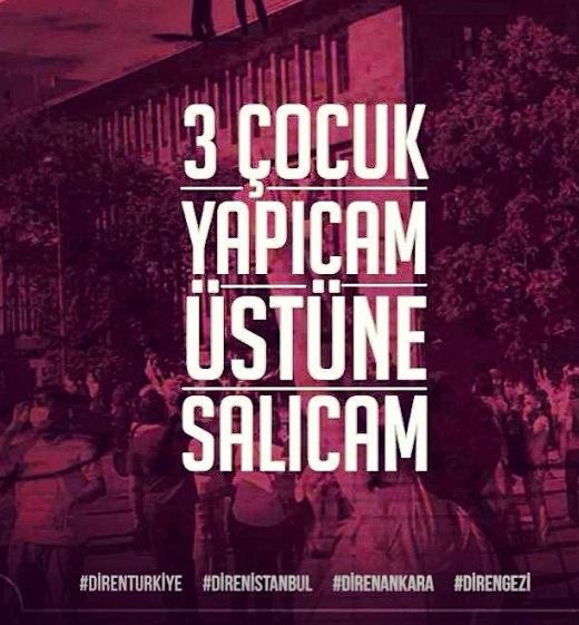 3 cocuk yapicam