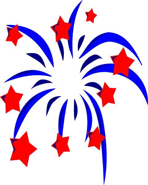 131 best clip art images on pinterest clip art illustrators and rh pinterest co uk  4th of july fireworks clipart