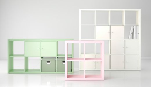 ikea kalax series drona box tjena box with lid insert with door 20 kids. Black Bedroom Furniture Sets. Home Design Ideas
