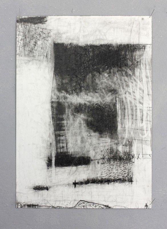 Gerry Keon: Artist - DRAWINGS
