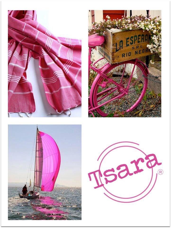 Tsara púrpura Tsara Purple
