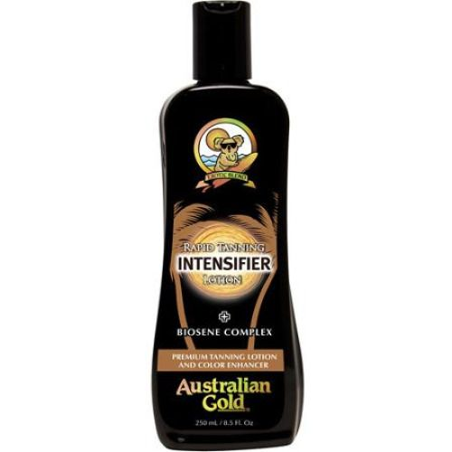 Tanning Lotion Australian Gold Intensifier Lotion