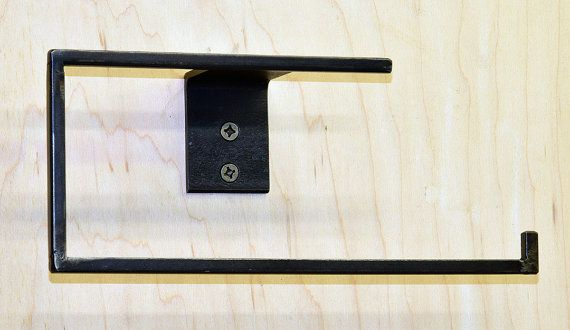 Decorated Swing Arm Kitchen Towel Rack