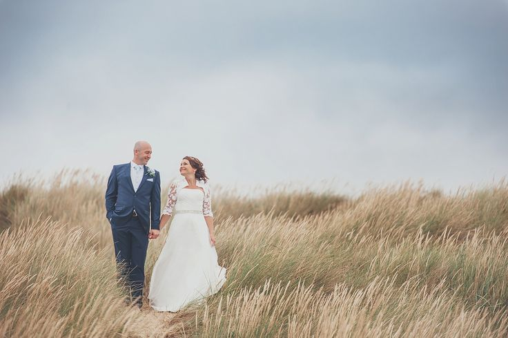 Seaside Wedding At The Gallivant Hotel With Elisa And Matt | Ross Hurley Photography | http://www.rosshurley.com