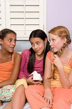 Sleepover Pranks for Girls