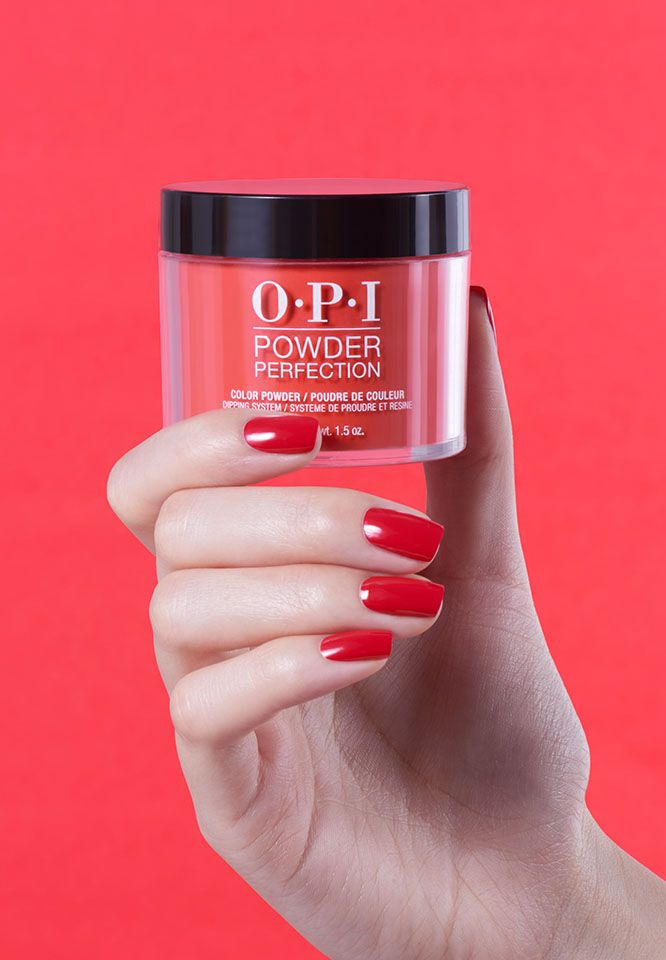 43g Nail Care, Manicure & Pedicure Acrylic Powders & Liquids Candid Opi Color Dip Powder Dpn35 A Good Man-darin Is Hard To Find 1.5oz