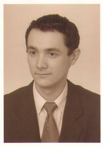 #zaginiony Radosław Piwcio