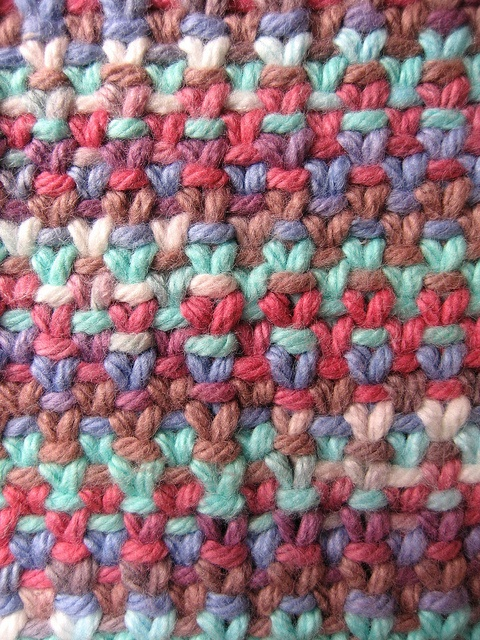 Crochet Linen Stitch : ... Linen Stitch on Pinterest Cowls, Knitting Patterns and Stitches