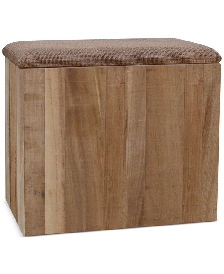 Lamont Laundry Hamper Wyatt Bench Products Pinterest Laundry Shops And Products