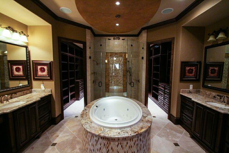 Romantic Master Bathroom Decorating Ideas: Best 25+ Romantic Bathrooms Ideas On Pinterest