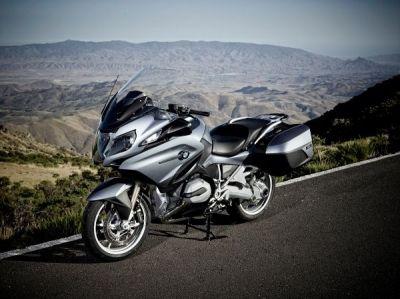 Comienza la temporada con BMW Motorrad. Ven a conocer las novedades del 2014.