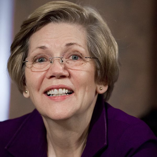 Elizabeth Warren Bought Foreclosed Homes to Make a Quick Profit!!  REALLY POCAHONTAS....YOU'RE SUCH A LYING HYPOCRITE!  Read more at: http://www.nationalreview.com/article/418907/elizabeth-warren-real-estate-profiteer-jillian-kay-melchior-eliana-johnson