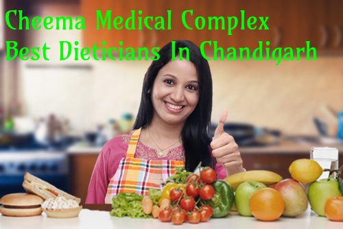 Best #Dieticians In #Chandigarh