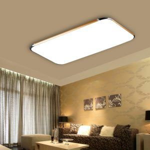 dimmable led kitchen ceiling lights - Led Kitchen Ceiling Light Fixtures