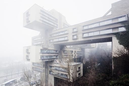 Soviet Modernism 1955-1991: Unknown Stories #arkitektur #architecture