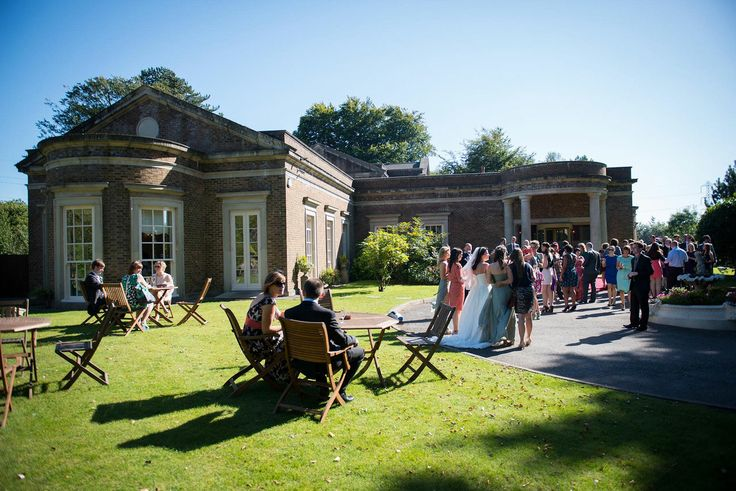 De Courceys Manor – Stunning Cardiff Wedding Venue