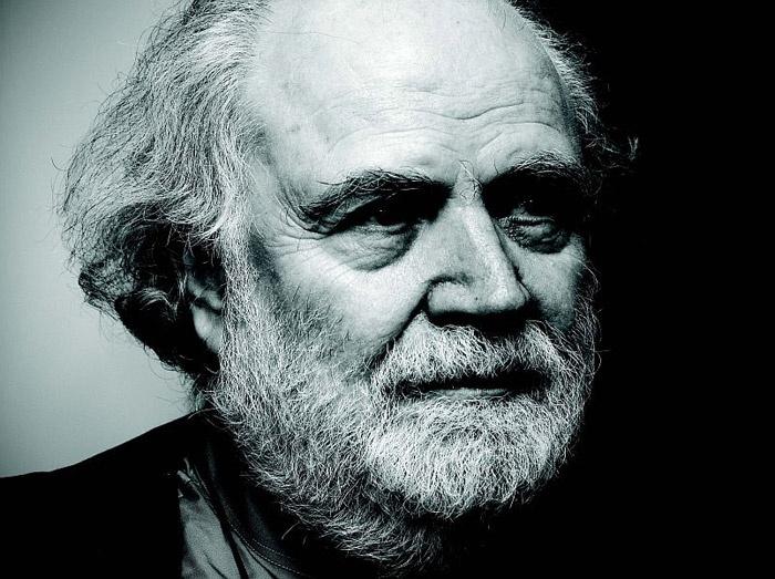 Yannis Markopoulos (Γιάννης Μαρκόπουλος) (born 18 March 1939) is a Greek composer. http://www.youtube.com/watch?v=KAdeI5Z_ow4