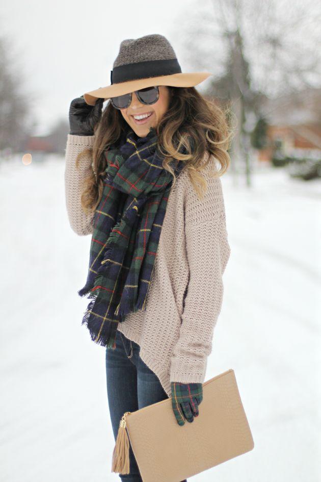 apres ski femme fashion