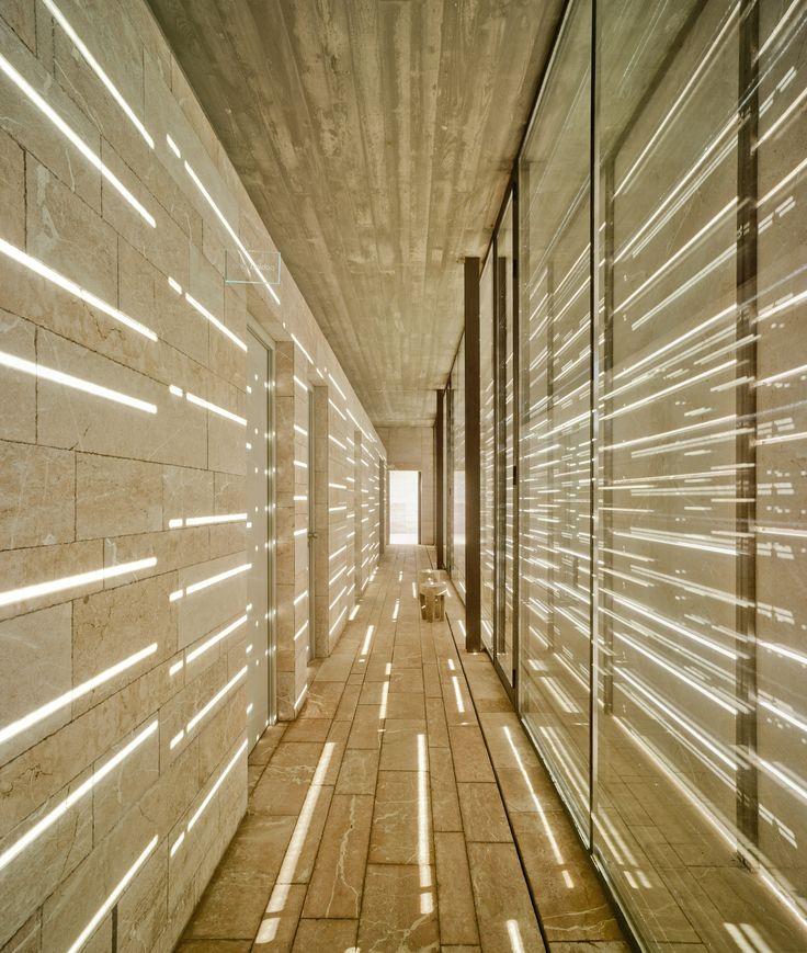 Spa + Hotel La Romana / Isaac Peral Codina / Alicante, Spain