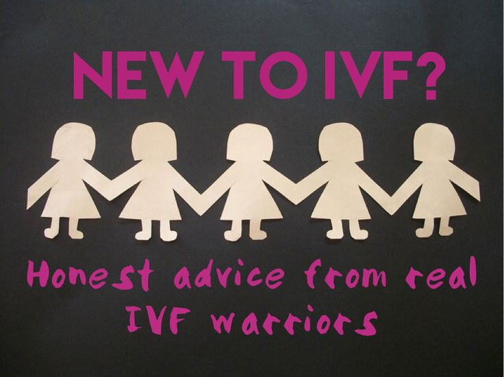 What I Wish I Knew Before IVF | Honest Advice From Real IVF Warriors