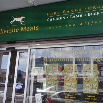 Ellerslie Meats - Auckland, New Zealand
