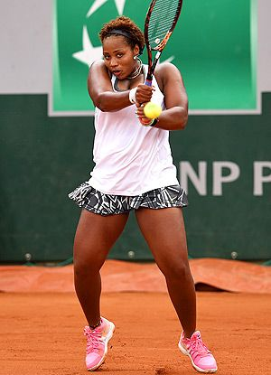 Taylor Townsend smashing stereotypes amid her French Open success | SI.com