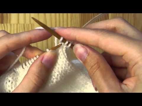 Baby Pucksack mit Öhrchen Häkelanleitung - Woolpedia® - YouTube