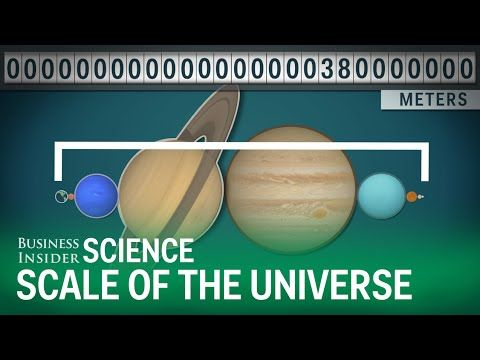 After This Video, You'll Never See the Universe the Same...