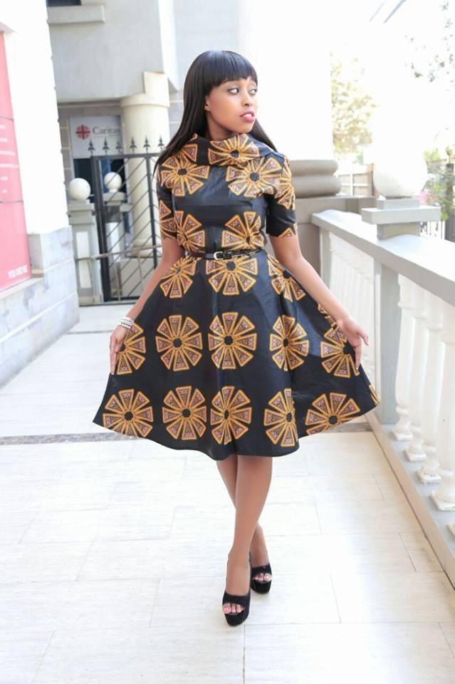 African Kitenge Designs Dresses For 2017 Kitenge Designs Dresses Kitenge Designs African Design Dresses