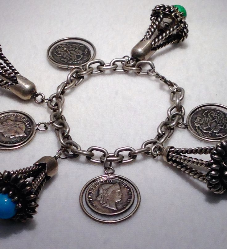 Bracelet 1950 - Ornellabijoux