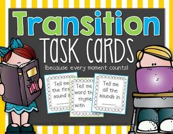 13 Best Images About Preschool Transitions On Pinterest
