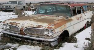 pontiac catalina station wagon 1959