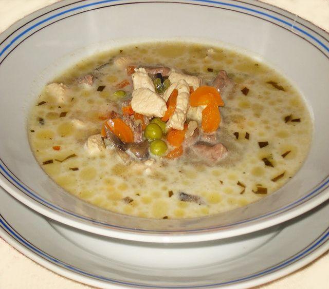 Az igazi legényfogó leves. Te is így készíted? - www.kiskegyed.hu