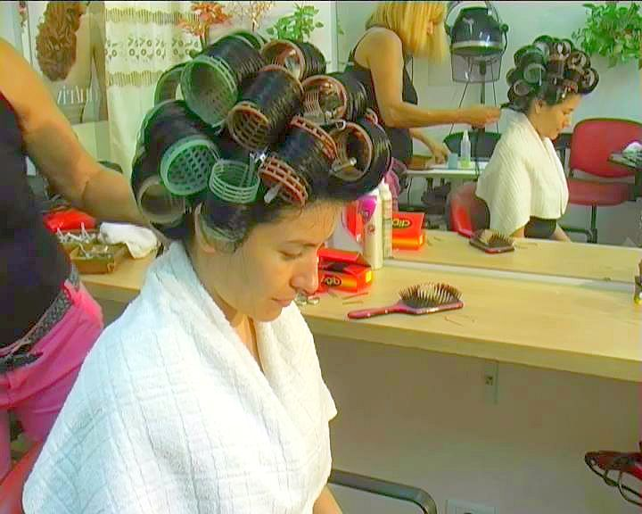1698 Best Images About Hair Rollers And Curlers On