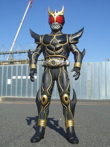 Kamen Rider: Ultimate Forms