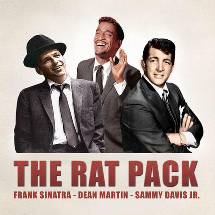 cd the rat pack frank sinatra dean martin et sammy davis jr import sammy davis jr dean. Black Bedroom Furniture Sets. Home Design Ideas
